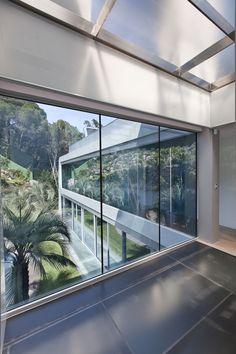 Residence Punta Brava IV, Spain In-depth look of the interior space