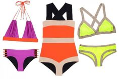 Summer summer time swimsuits
