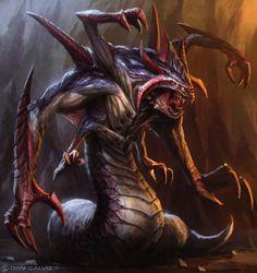 Mastema @ Dragon Genesis Project ThienNguyen
