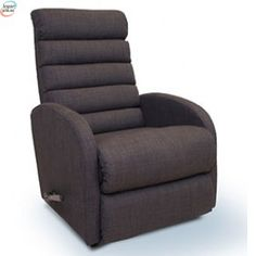 Houston La-Z-Boy Recliner Cargo Graphite,