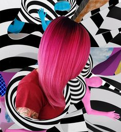 SALÓN-VOGUE : New Color City BEATS