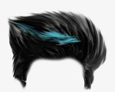 hair png for picsart