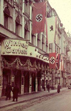 Winter Garten 1936