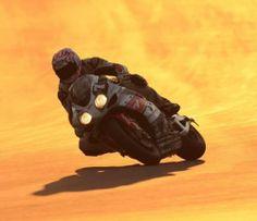 2008 Bol d'Or, Magny-Cours - Steve Martin, YART-Yamaha R1