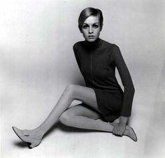 twiggy | Sie war Fotomodel Schauspielerin und Sängerin.