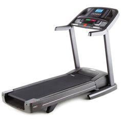HealthRider® H80t Treadmill