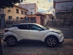 The Toyota C-HR is ready to compete with the well established crossovers in SA. It's bigger than a Nissan Juke, more stylish than a Qashqai and as reliable as a Honda HR-V.  Expect it to arrive in SA in March 2017. Prices are estimated between R320k and R350k.