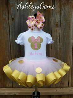 https://www.etsy.com/listing/285482127/pink-and-gold-minnie-mouse-birthday
