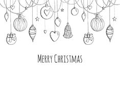 merry christmas christmas A beautiful Christmas card with baubles in black and white . merry christmas christmas A beautiful Christmas card with baubles drawn in black and white, availa baubles beautiful black card christmas merry white winterdiy wi Beautiful Christmas Cards, Diy Christmas Cards, Xmas Cards, Christmas Art, Christmas Decorations, Merry Christmas Drawing, Merry Christmas Calligraphy, Black Christmas, Christmas Baubles