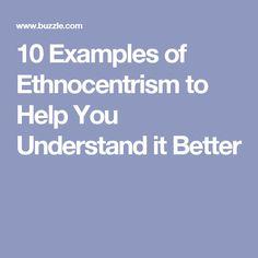 10 example of cultural relativism