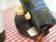 Wine Holder Miscellaneous Goods, Wine Bottle Holders, Nutribullet, Kitchen, Cooking, Kitchens, Cuisine, Cucina