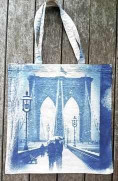 Cyanotype and the Love of light - Handmade on Peconic Bay embodies the beauty of lightworks