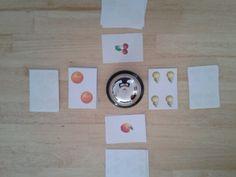 Het spel met de bel. Gebruik de vragen van het DVE trivant. Mooie les om theorie mee te herhalen
