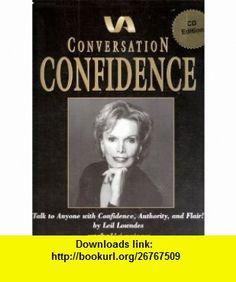 Verbal Advantage Conversion Confidence Secrets to Fearless Conversation Boxed Audio Cd Set! Leil Lowndes ,   ,  , ASIN: B000P1AKVI , tutorials , pdf , ebook , torrent , downloads , rapidshare , filesonic , hotfile , megaupload , fileserve