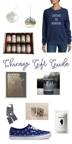 Chicago Gift Guide: Gifts for Chicago Lovers! Chicago Gift Guide – gifts for Chicago lovers! Diy Gifts For Kids, Diy Gifts For Friends, Christmas Gifts For Friends, Gifts For Girls, Chicago Gifts, Chicago Art, Chicago Things To Do, Presents For Her, Birthday Gifts For Her