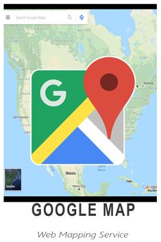 Google Map Great Apps, View Map, Virtual Assistant, Tools, Learning, Instruments, Studying, Teaching, Onderwijs
