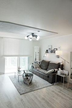 [신혼집 셀프인테리어 거실편] 24평 전세집 셀프 인테리어하기, 던에드워드 페인트, 스칸디나비아디자인센터 직구, 북유럽 인테리어, 인테리어 소품 : 네이버 블로그