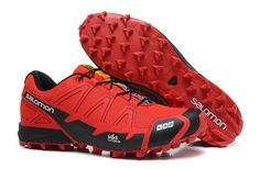 Get to know about the #Salomon #Speedcross 3 #GTX Men's #Trail #RunningShoes