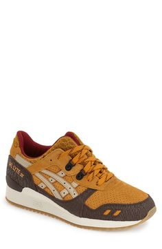 ASICS® 'GEL-Lyte III' Sneaker (Men)
