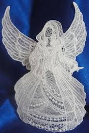 lace angels - Google Search