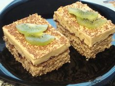 Czech Desserts, 60th Birthday Party, Cheesecake, Food And Drink, Treats, Cooking, Ethnic Recipes, Sweet, Recipes