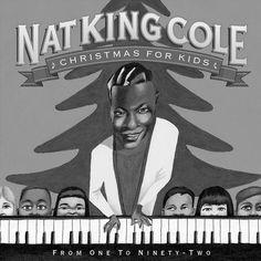 Silent Night - Nat King Cole (Holiday)Nat King Cole (Holiday)