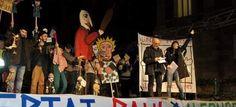 Amnistía Internacional acusa a España de restringir la libertad de expresión