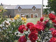 Cottage Rental: 2 Bedrooms, Sleeps 6 in La Gouesniere Holiday Rental in La Gouesniere from @HomeAwayUK #holiday #rental #travel #homeaway