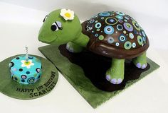turtle cake images - Google Search