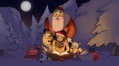 ©Geoffroy Lagarde - Christmas (2013)