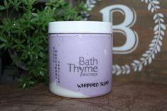 Black Raspberry Vanilla Whipped Soap, Whipped Soap, Black Raspberry Vanilla, Bridal Shower Favors, Wedding Favors, Spa Party Favors by BathThymeBoutique on Etsy https://www.etsy.com/listing/485745035/black-raspberry-vanilla-whipped-soap