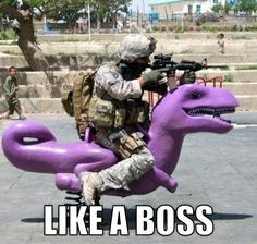 Like a boss ~ 9fun funny pictures and videos
