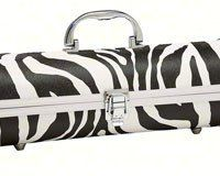 Wine Racks - Primeware Gala Wine Purse Zebra >>> To view further for this item, visit the image link.