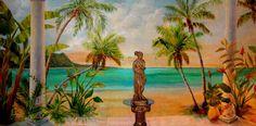landscapes mural - Pesquisa Google
