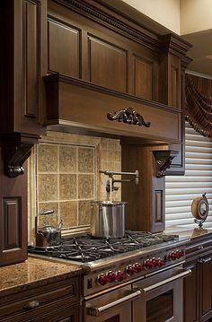 Woodmode Brookhaven Hard Floor, Kitchen Cabinets, Flooring, Kitchens, Home Decor, Decoration Home, Room Decor, Cabinets, Wood Flooring