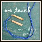 """Resource for teachers. Interesting to keep up with what's important to teachers&what;'s new. Great """"Blog Post"""" opportunity under """"Let's Connect""""."""
