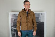 Esemplare Hudson Jacket