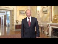 Putin tries to charm World Expo voters in English. Fails miserably!