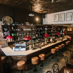 Fitzroy, Melbourne, is the place recalling the sun-drenched, brow-moistened exploits of Hunter S Thompson's thirsty journalist, but this is not a theme bar filled with Thompsonalia, but a temple to fermented sugarcane of every type imaginable, and some beyond...