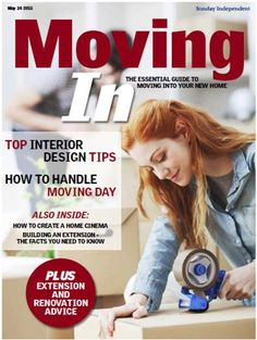'Moving In' From The Sunday Independent
