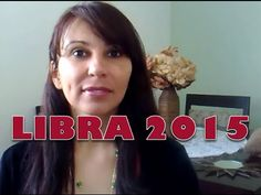 PREVISÕES 2015 SIGNO DE LIBRA por Ana Rodrigues