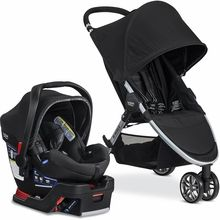 Travel Systems | Baby Travel Systems | Albee Baby