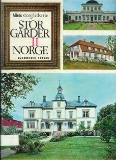 Ulefos hovedgård, Statsraad Niels Aalls veg 80, 3830 Ulefoss, Norway / - / Vinje Bruk, Vinnavegen 70, 7690 Mosvik, Norway