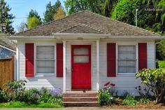 Doc's Cottage.