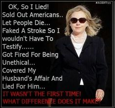 Hillary said she emailed with Bill, but the thing is ... - Tea Party Command Center