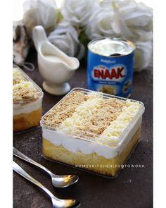 Milk Bath Cake By Komeskitchen Resep Aneka Kue Enak Cooking Recipes Desserts Mini Tart Recipes Cookies Recipes Chocolate Chip