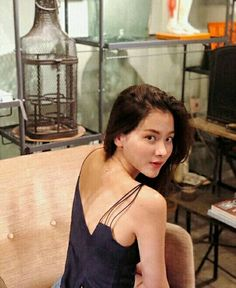 Korean Drama Stars, Beyond Beauty, Be Your Own Kind Of Beautiful, Woman Crush, Asian Woman, Pretty Woman, Asian Beauty, My Idol, Backless