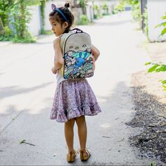 The SoYoung toddler s backpack is the perfect size for preschoolers and is  free from BPA 2d27bad04739e