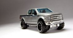 '15 Ford F-150