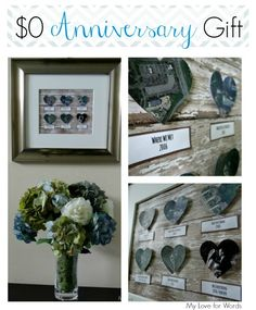 20 DIY Sentimental Gifts for Your Love (That are Budget Friendly!)